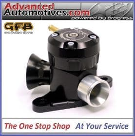 GFB Respons TMS Dump Valve Fits NISSAN Skyline R32 GTS-t RB20DET 89-93 R32 T9002 | Advanced Automotive