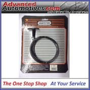 "Grayston Competition ""T"" Handle Pull Cable 1.5 Metres Long Colour Black"