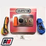 GRAYSTON STARTER AND SWITCH PANEL - GE344-2