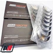King Racing XP Tri Metal Crankshaft Main & Con-Rod Bearing Set - Subaru Impreza Centre Thrust 3