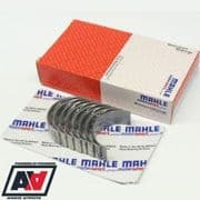 Mahle Motorsport Big End Rod Crankshaft Engine Bearings Subaru EJ20 EJ25