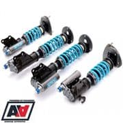 Nitron R3 Coilover Suspension System Subaru Impreza GD* 01- 07