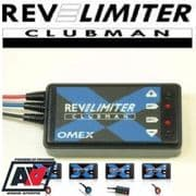 OMEX REV LIMITER CLUBMAN SINGLE COIL