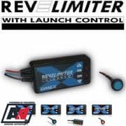 Omex Twin Coil Rev Limiter With Launch Control Button