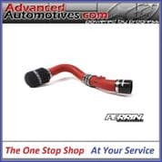 PERRIN COLD AIR INTAKE SYSTEM FOR 2002-07 WRX/STI (red)