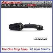 PERRIN COLD AIR INTAKE SYSTEM FOR 2008-14 WRX, 2008-16 STI (black)