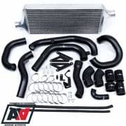 Process West Front Mount Intercooler Kit - VA 2015 - 2016 STI