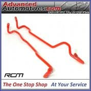 RCM Complete Car Anti Roll Bar Kit Subaru Impreza 2003 - 2005
