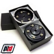 RCM Subaru Alloy / Steel Vernier Cam Pulley Set 2001-2007 (V7-V9)