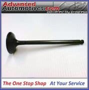 Subaru Impreza Exhaust Valve Nitrided Single Piece STI WRX P1 V5 V6