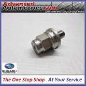 Subaru Impreza Oil Jet Squirter For Closed Deck Blocks RA STI Genuine