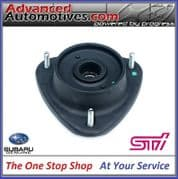 Subaru Impreza STi Heavy Duty Group N Front Top Strut Shock Absorber Mount