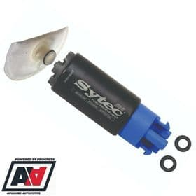 Sytec Motorsport Uprated Fuel Pump Subaru Impreza Hatch WRX STI 08+ 340 LPH | Advanced Automotive