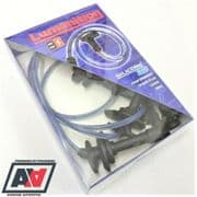 Uprated Performance HT Leads For Subaru Impreza WRX STI Turbo V5 V6 98 To 01