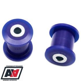 VW Audi Seat SuperPro Control Arm Lower-Inner Front Bush Kit SPF3346-90K | Advanced Automotive