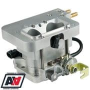 Weber Downdraught Retroject 38/38 Fuel Injection Throttle Body Kit - Webcon ATB400
