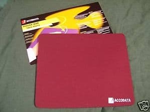 10 x Quality Mouse Mats By Accodata.