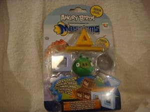 Angry Birds Mashems play pack  (set 4).