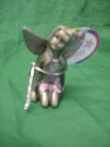 Birthstone Fairy Amethyst...February...