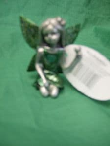 Birthstone Fairy Emerald...May..