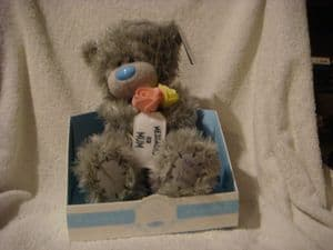 Me To You  Tatty Teddy 9inch Messages for Mum.
