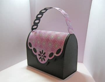 Handbag / Gift Bag Template