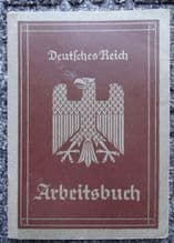 Arbeitsbuch 1st edition **SOLD**