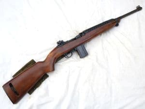 Deactivated American M1 Carbine, Universal made, old spec deactivation  **SOLD**