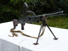 Deactivated Canadian made Bren Gun mk2, Inglis, 1944 dated **SOLD**