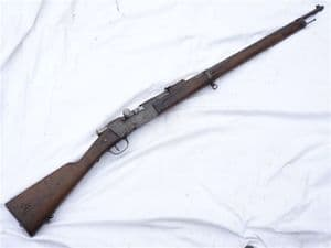 Deactivated French Lebel Mle 1886 infantry rifle 1910 dated SOLD