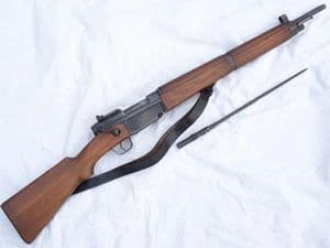 Deactivated MAS 1936 French infantry rifle  **SOLD**