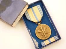 USA Armed Forces Reserve Medal ( Air Force) in box of issue