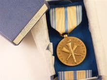 USA Armed Forces Reserve Medal (Army) in box of issue