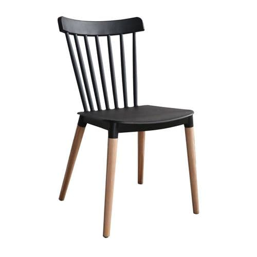 MOF Home WINDSOR Chair Type B (More colours available)