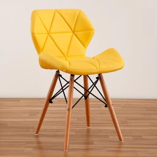 MOF Pentagon Eiffel Dining Chairs (More colours available)