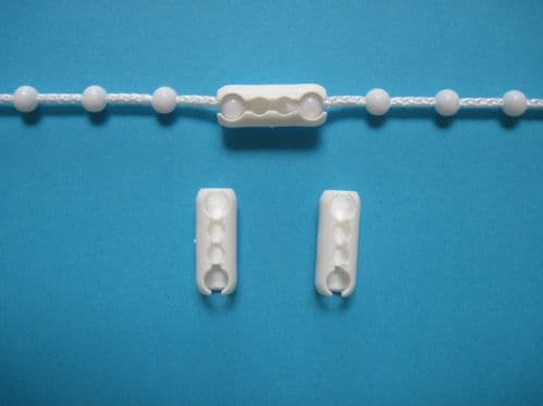 EASY BREAK BLIND CHAIN CONNECTOR JOINER* CHILD SAFE* SUITABLE FOR ALL SIZE OF CHAIN-conforms to new uk legislation (1)