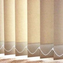 Vertical Blind Replacement Slats