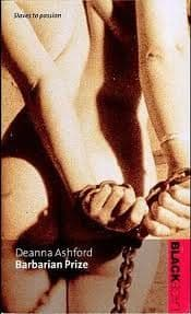 Barbarian Prize - Deanna Ashford - Erotic Fiction