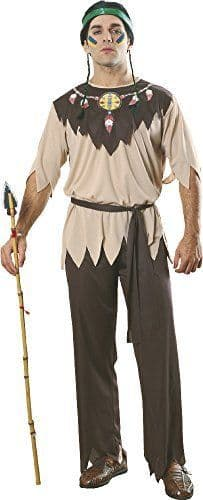 Brave Hawk - Fancy Dress Costume (Rubies 55043)
