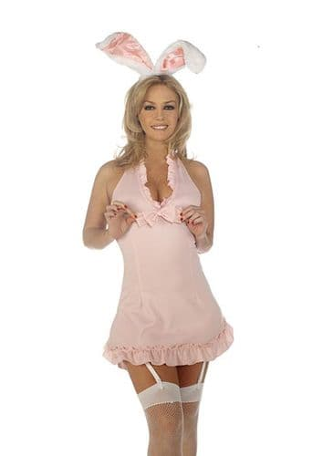Bunny Girl - Sexy Fancy Dress (Classified GW2336)