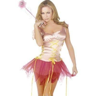 Fairy' Sexy Fancy Dress (Classified GW2329)