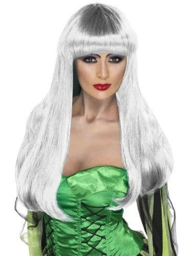 Glamour Witch Wig (Smiffys 20935)