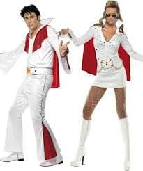Pop Stars & Musicals Fancy Dress