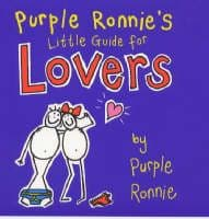 Purple Ronnie's Little Guide for Lovers
