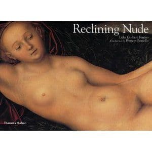 Reclining Nude - Art Collection Book