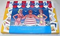 Saucy Seaside - Naughty Greeting Cards (Box of 20)
