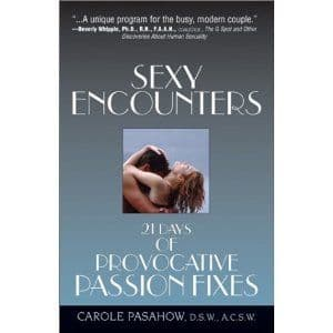 Sexy Encounters - 21 Days Of Provocative Passion Fixes