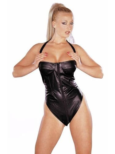 Sizzling Body - Faux Leather (Joyce Jones)