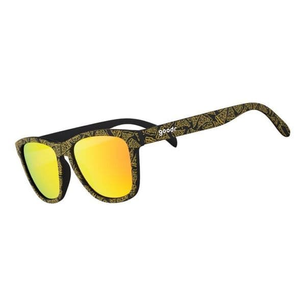 Goodr The Passion Of The Crust Sunglasses