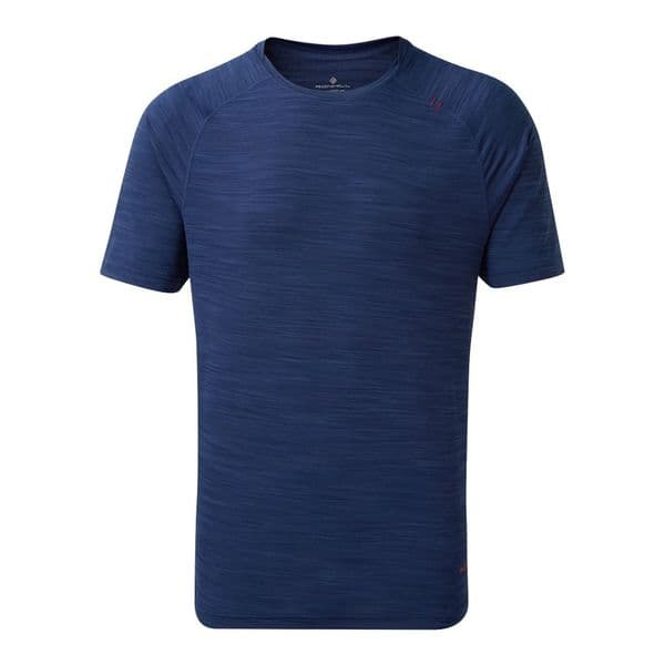 Men's Ronhill Infinity Air-Dry S/S Tee